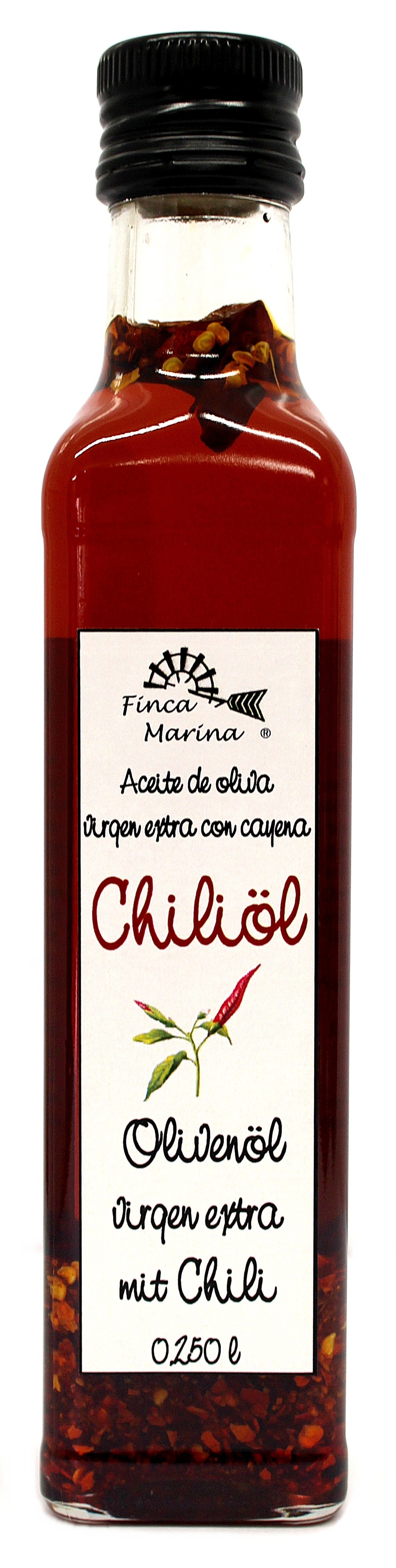Chilliöl